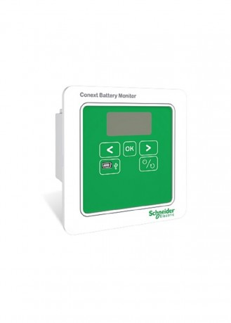 Schneider Electric -- Conext Battery Monitor