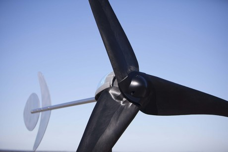 Pika t701 turbine quarterview