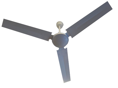 Solarland USA – 12VDC Ceiling fan