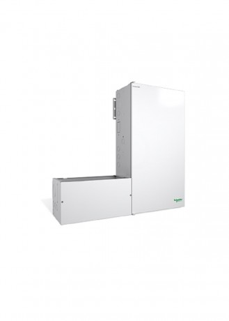 Schneider Electric -- Conext XW+ Power Distribution Panel